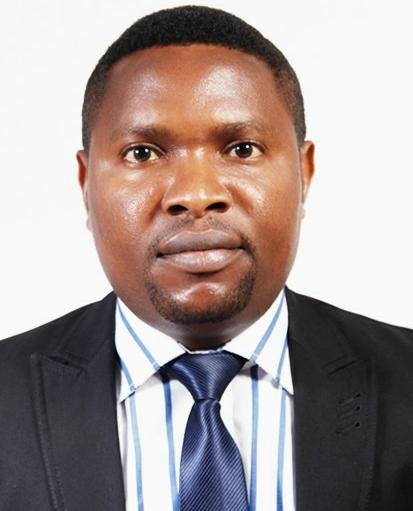 Dr. Udoh